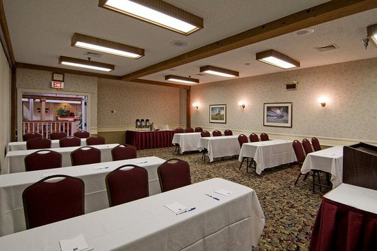 BEST WESTERN Bandana Square: Meeting Room