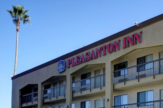 BEST WESTERN PLUS Pleasanton Inn: The Pleasanton Inn