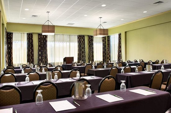 Mehlville, MO : Meeting Room
