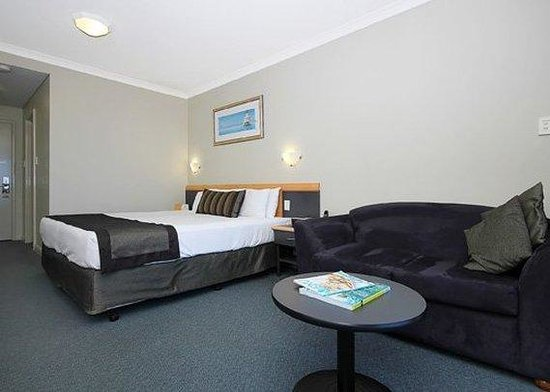 Sorrento, Australien: Guest Room
