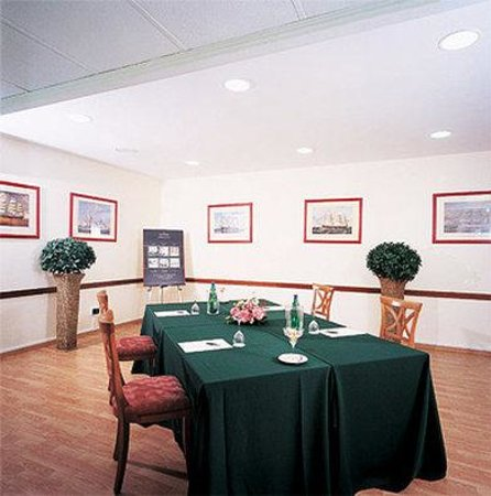 Best Western Ambra Palace Hotel: Meeting Room