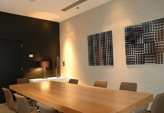 AC Hotel Padova: Consejo Meeting Room