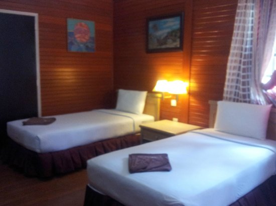 Perhentian Island Resort: SemiSuite room