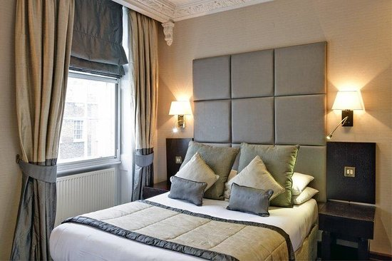 Grange White Hall Hotel: Guest Room
