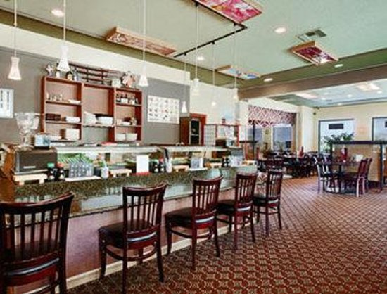 Travelodge Inn & Suites - Yucca Valley: Restaurant