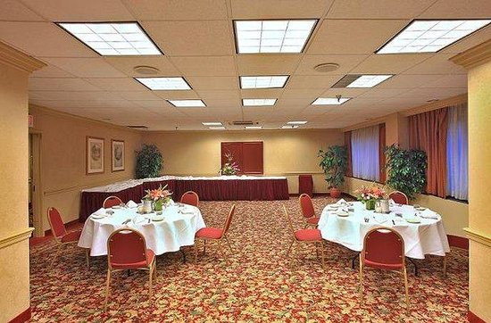 Holiday Inn Washington - Central / White House: Meeting Room