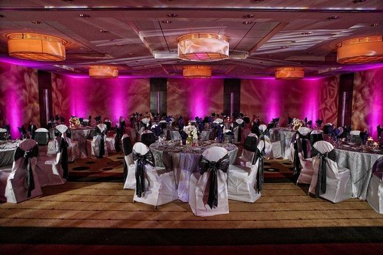 Crowne Plaza Chicago - The Metro: Special Events