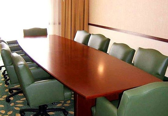 ‪‪Courtyard by Marriott Winchester‬: Boardroom‬