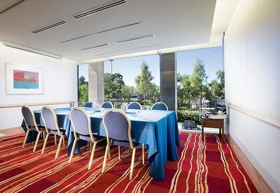 North Ryde, Australia: Tennyson Point Room