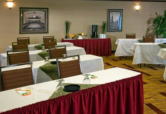 Courtyard by Marriott Portland Southeast: Meeting Room