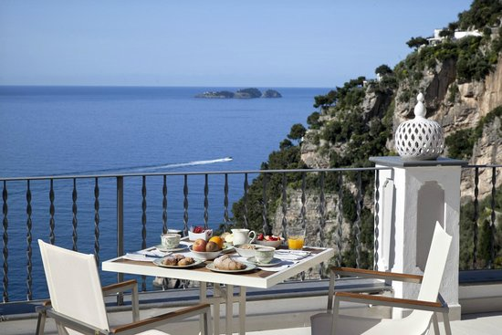 Photo of Albergo Punta Regina Positano