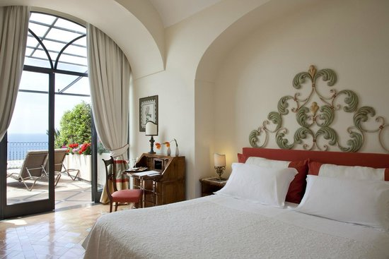Albergo Punta Regina: new rooms