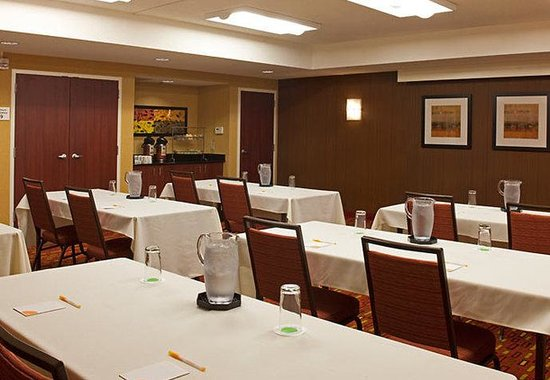 ‪‪Courtyard Orlando Airport‬: Meeting Room‬