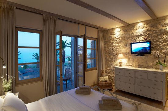 Casa Maistra Residence: Sea View Suite