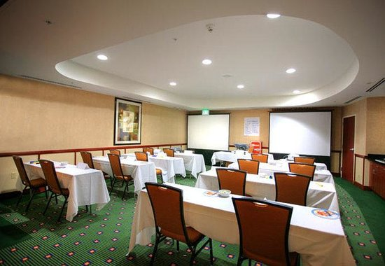 Courtyard by Marriott Jacksonville Flagler Center: Winston Conference Room