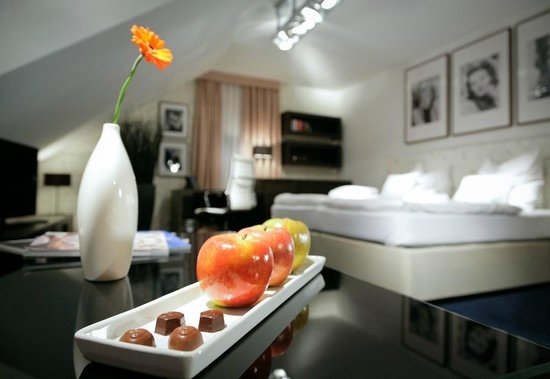 Spindleruv Mlyn, Repubblica Ceca: Junior Suite