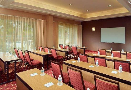 Courtyard by Marriott Fort Lauderdale Weston: Meeting Room
