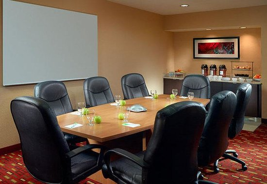 Courtyard by Marriott Fort Lauderdale Weston: Boardroom