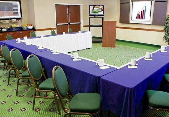 Courtyard by Marriott Peoria: Meeting Room