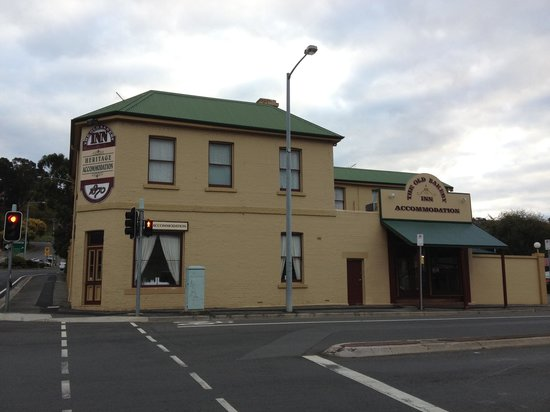 Photo of The Old Bakery Inn Launceston
