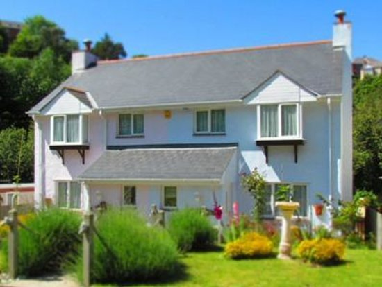 Hele Valley Holiday Park: Our Cottages