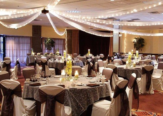 DoubleTree Resort by Hilton Paradise Valley - Scottsdale: Bouchon Ballroom