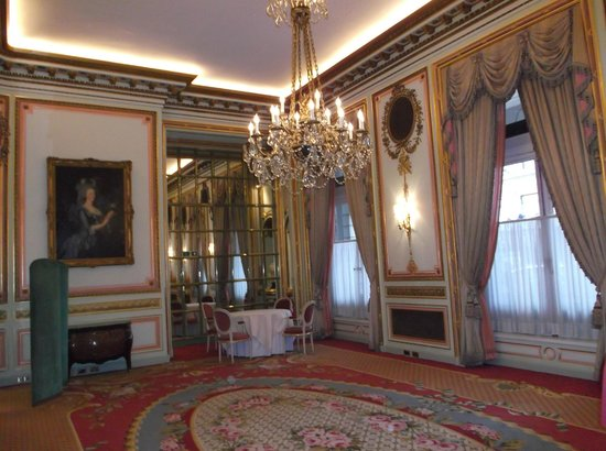 The Ritz London: Function room