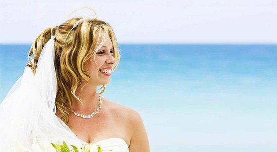 Embassy Suites Destin - Miramar Beach: Bride