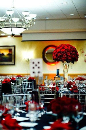 Embassy Suites Washington-Convention Center: Weddings