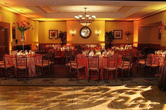 Embassy Suites Washington-Convention Center: Ballroom