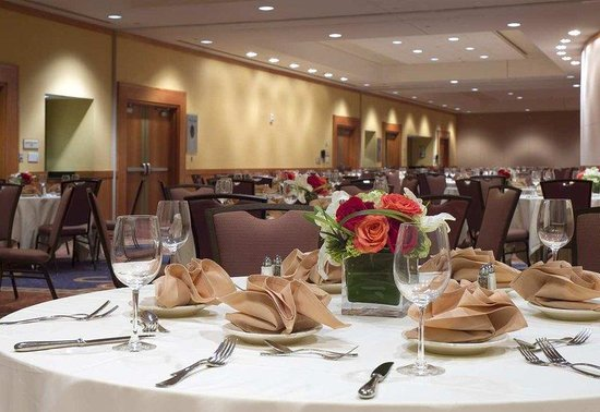 Embassy Suites Washington-Convention Center: Capital Ballroom