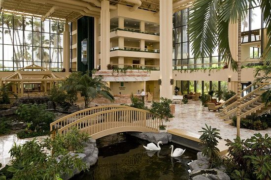 Embassy Suites Hotel Palm Beach Gardens-PGA Blvd.