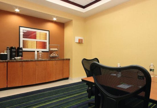 Avenel, NJ: Meeting Room Amenities