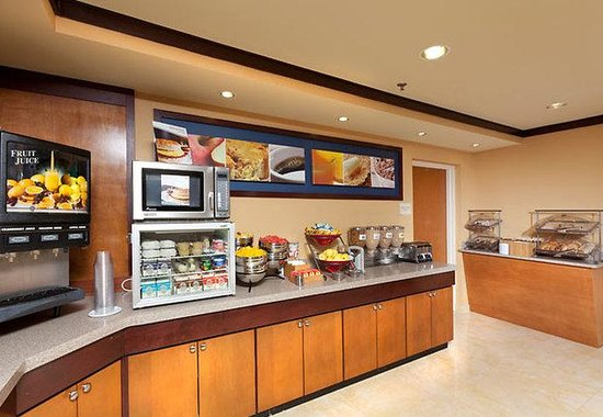 ‪‪Lexington Park‬, ‪Maryland‬: Breakfast Bar‬