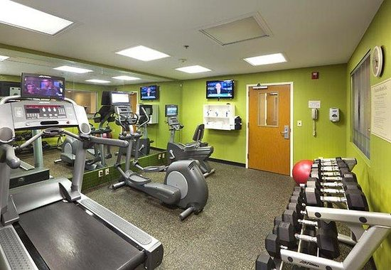 ‪‪Lexington Park‬, ‪Maryland‬: Fitness Center‬
