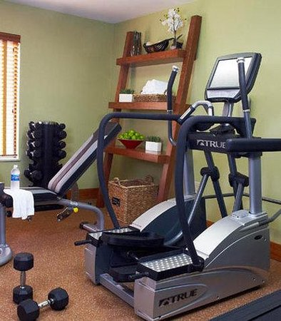 Corning, NY: Fitness Center