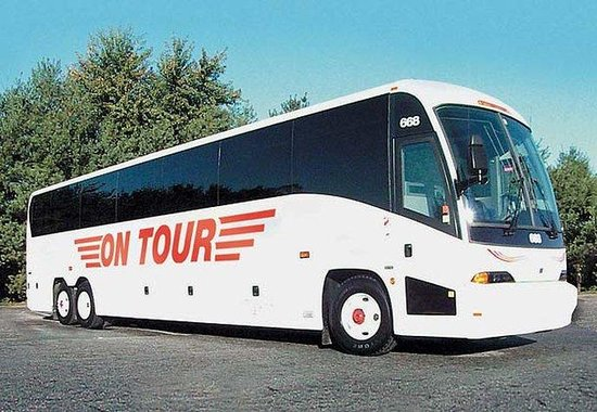 Fairfield Inn & Suites Lancaster: Motor Coach Parking