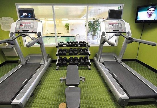 Fairfield Inn Denver Aurora: Fitness Center