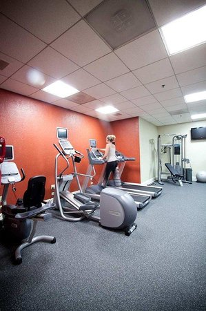 West Lafayette, IN: Fitness Center