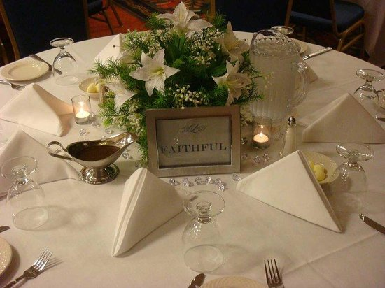 Hilton Garden Inn Washington DC / Greenbelt: Weddings
