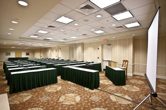 Hilton Garden Inn Sarasota - Bradenton Airport: Meeting Room