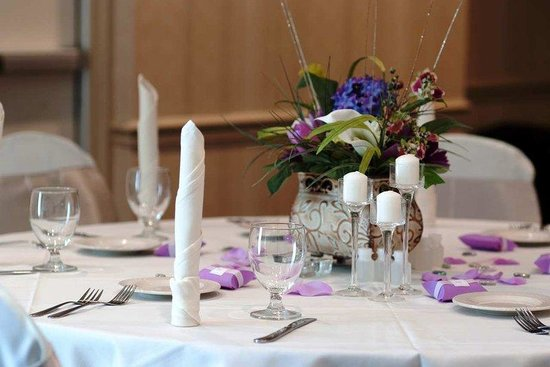 Hilton Garden Inn Sarasota - Bradenton Airport: Weddings