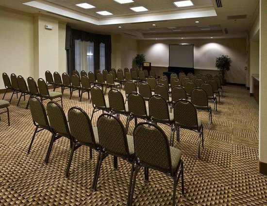 Homewood Suites New Orleans: Meeting Room