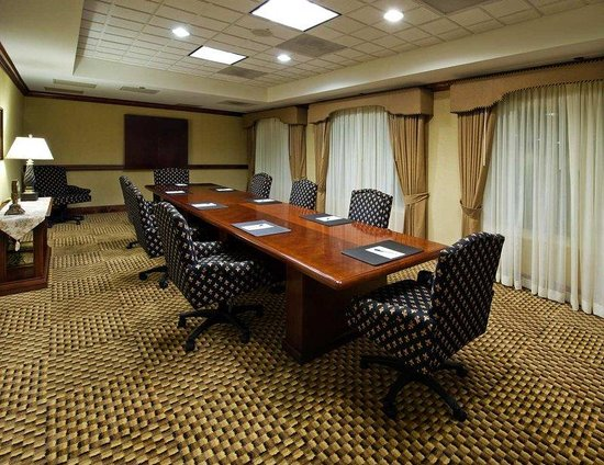 Homewood Suites New Orleans: Conference Room