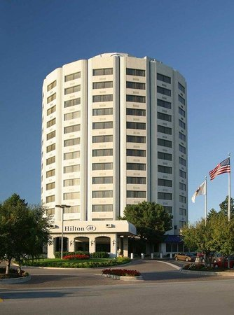 Hilton Chicago/Oak Lawn: Welcome to Hilton Oak Lawn