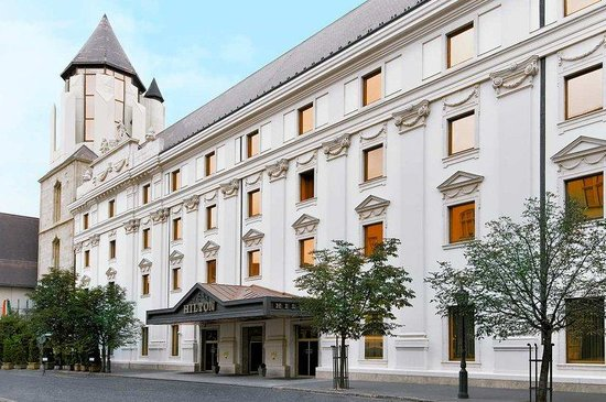 ‪Hilton Budapest - Castle District‬