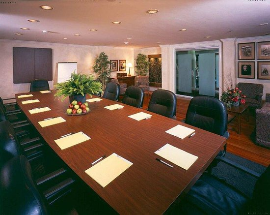 Hampton Inn San Diego - Kearny Mesa : Meeting Room