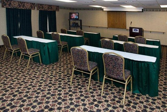 Hampton Inn - Groton: Meeting Room