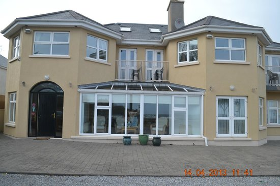 Dunmore East, Ireland: Beach Guesthouse
