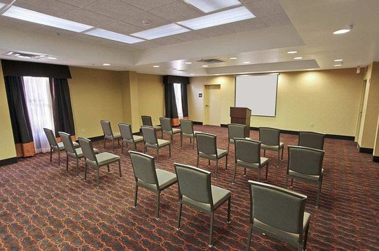 Hampton Inn - Colonnade: Meeting Room